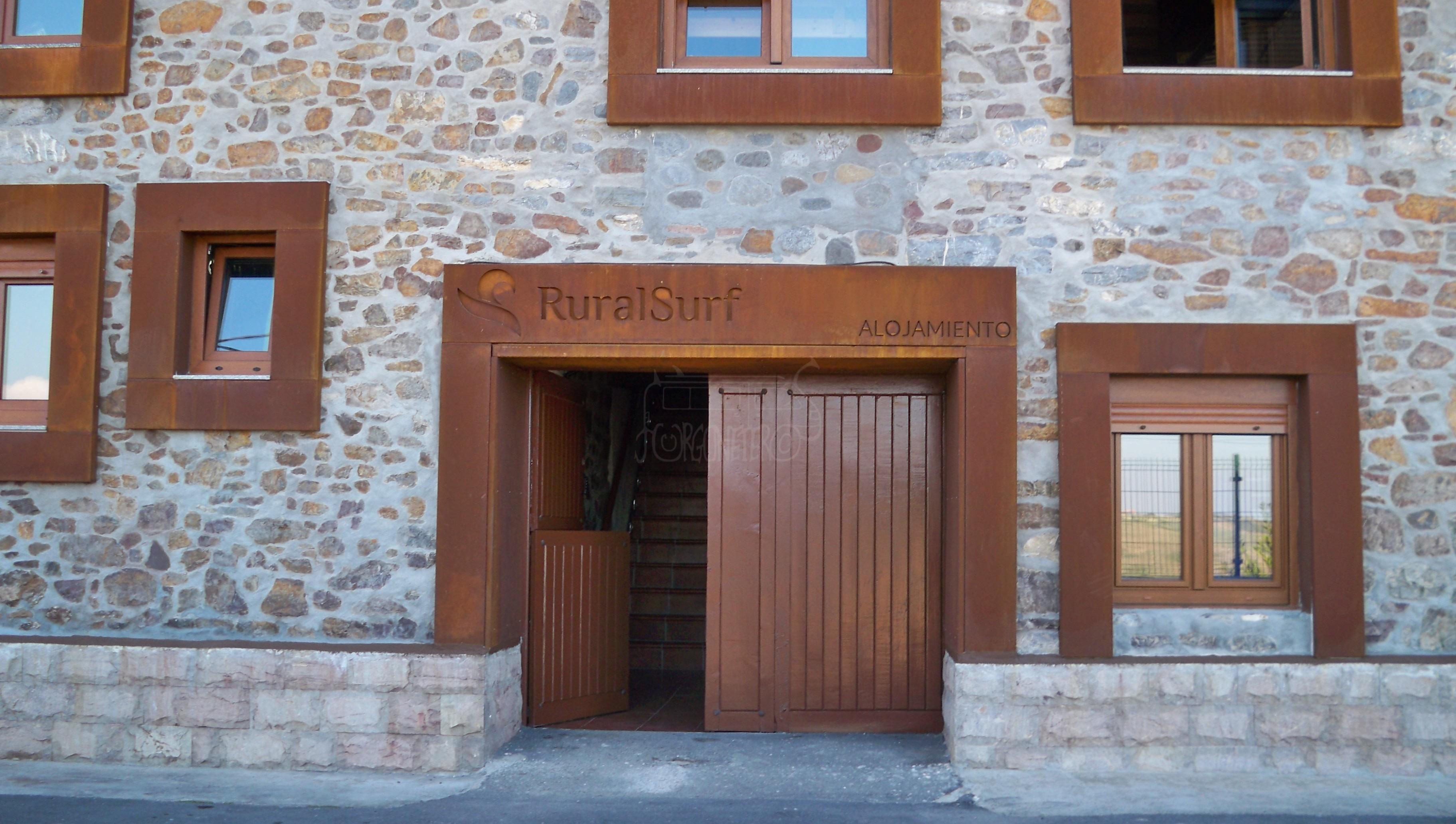 Casa Rural Surf