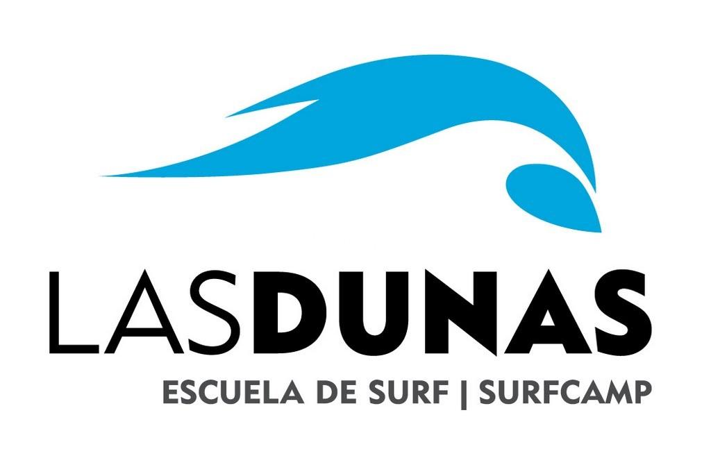 Logotipo Las Dunas