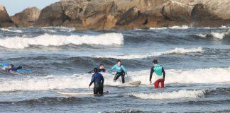 Surfear en Rural Surf