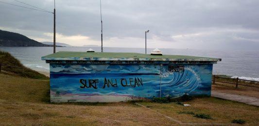 Respeto por las playas