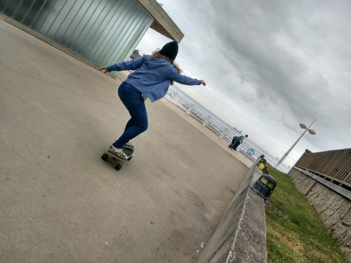 Salinas Skate
