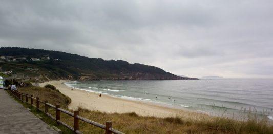 Playa de Razo