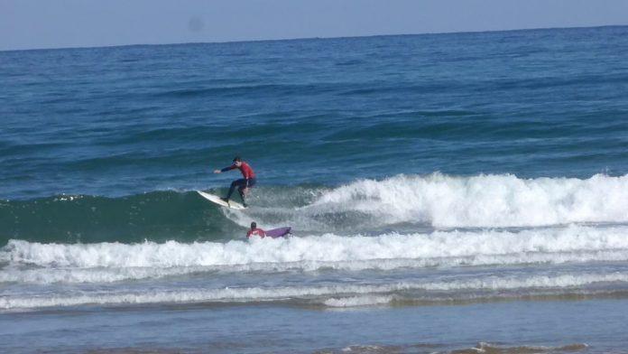 Mejores playas para surfear: Vega