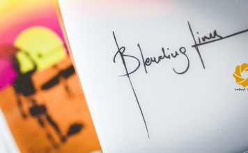 Furgoneteros BlendingLines Logo
