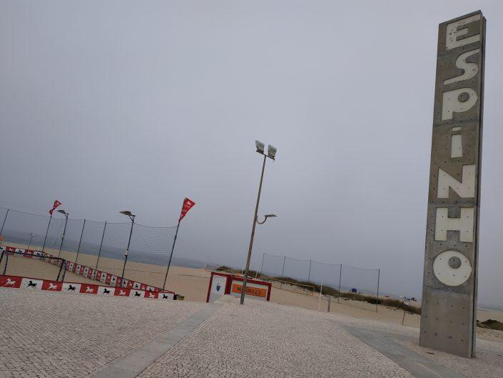 Playa de Espinho